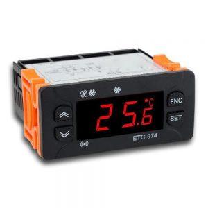 Digitalni termostat ETC-974