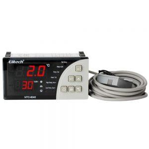 Digitalni termostat vlagomer MTC-6060