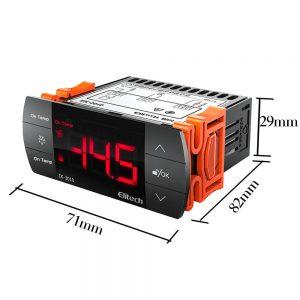 Digitalni termostati EK-3010