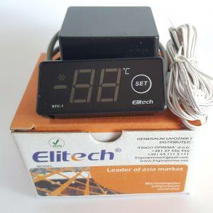 Digitalni termostati ST-1